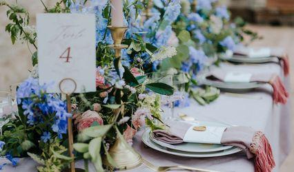 L'Officina dei Matrimoni by Sweetness 1