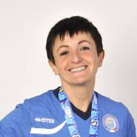 Alessia  Comini