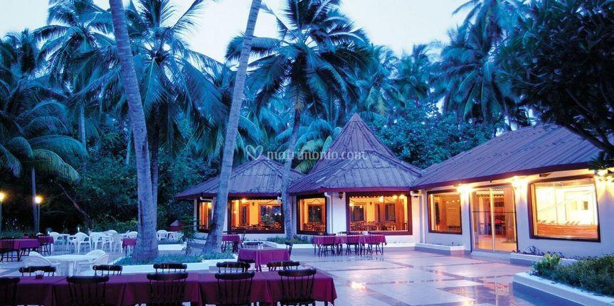 Byiadhoo Maldive