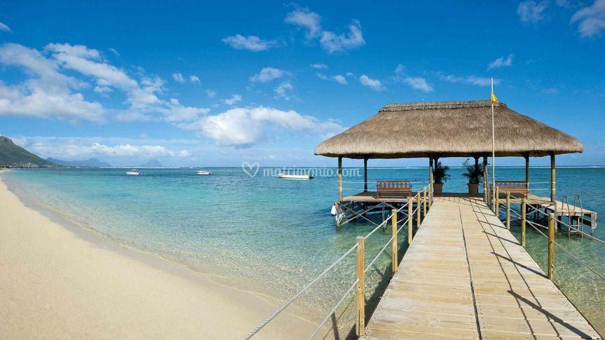 La Pirogue/ Mauritius