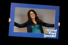 Elisa Cordiviola Personal Travel Spacialist