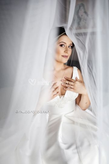 The bride... Carmen
