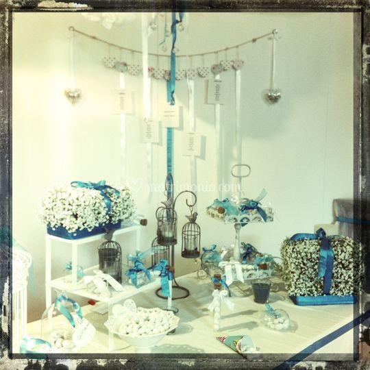 Tiffany stile