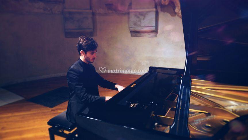Pianoforte dyme