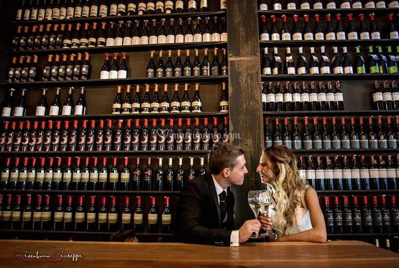 Sposi wedding