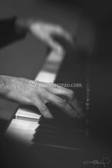 Pianoforte solo DYME