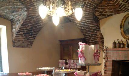 Battiston professional congress for Noleggio arredi bologna
