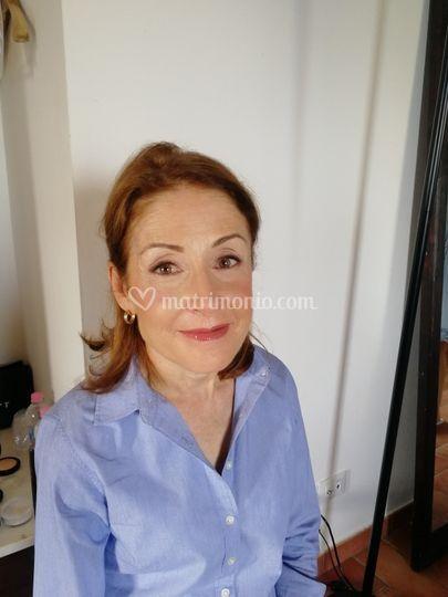 Make up per la mamma della spo