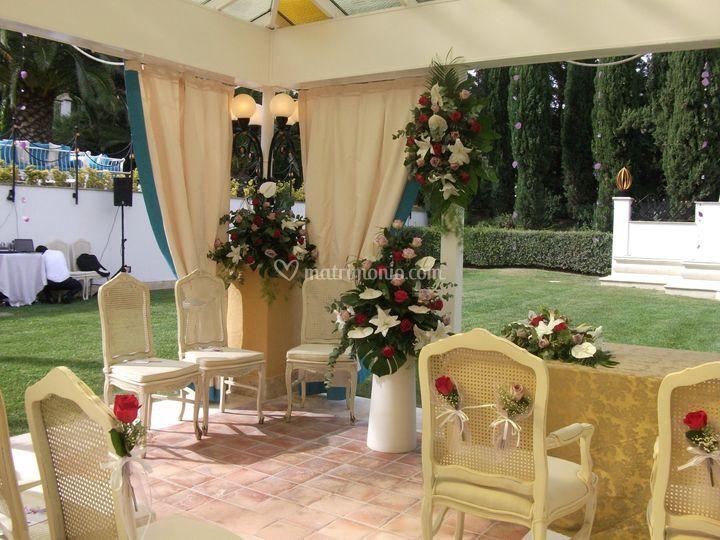 Villa isabella di elite del fiori foto 70 for Villa isabella caltanissetta
