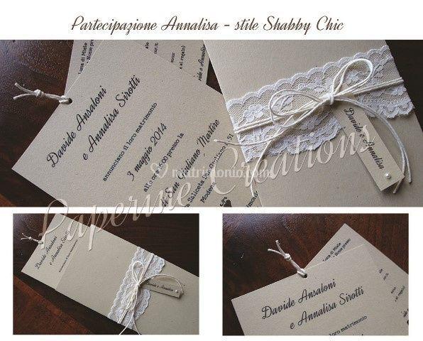 Famoso Paperine Creations IO41