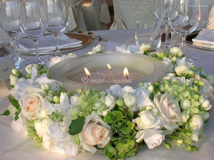 Simona Eventi Floral Design