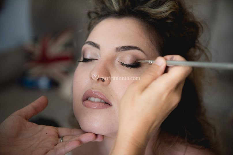 Annalisa Make-up Artist