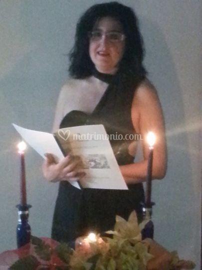 Matrimonio Simbolico Celebrante : Celebrante matrimoni civili e simbolici