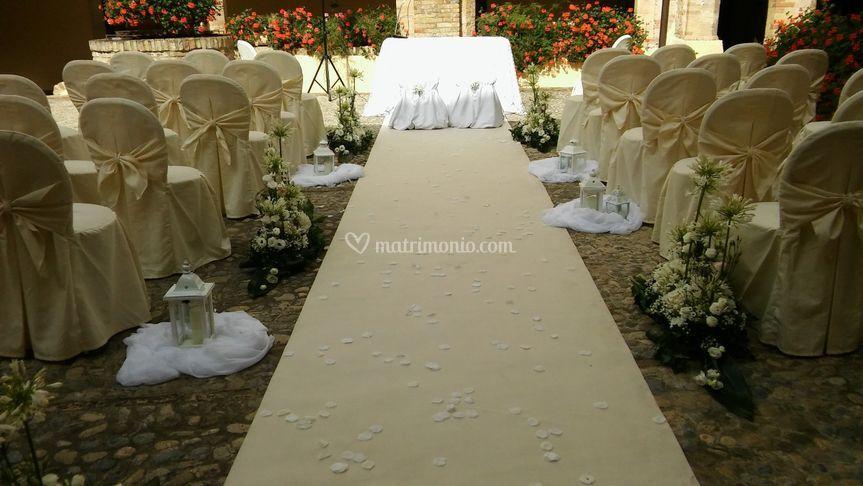 Matrimonio In Comune Costo : D armi flor felix garden