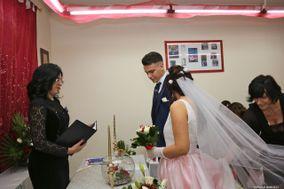 Celebrante matrimoni civili e simbolici