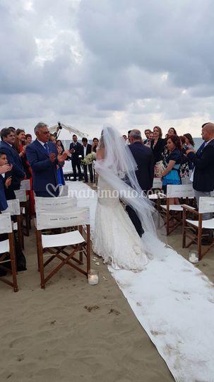 Matrimonio Sul Mare Toscana : Celebrante matrimoni civili e simbolici