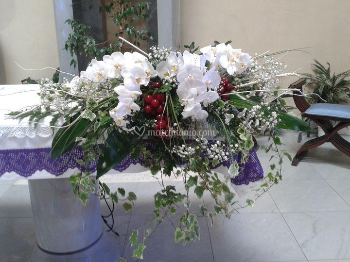I fiori di laura sas - Rami decorativi per vasi ...