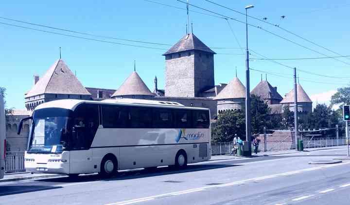 Tour Svizzera