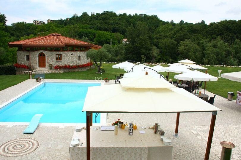 Villa Acquaviva Matrimonio