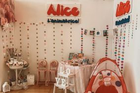 Alice L'Animatrice!