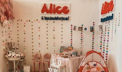 Alice L'Animatrice! 1