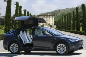 Tesla Experience