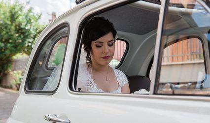 Eleonora Santini Make-up 1