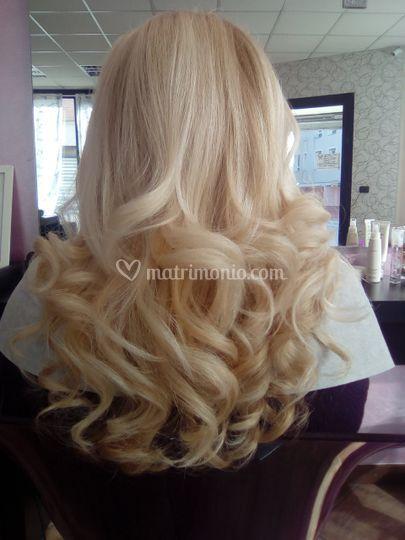 MV Hair& Lash artist