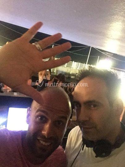 Andrew Deejay & Manu Latini
