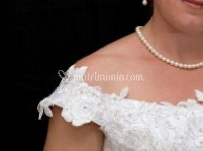 Miss Kelly Abiti da Sposa