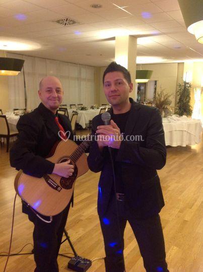 Gianluca & Roberto in Duo