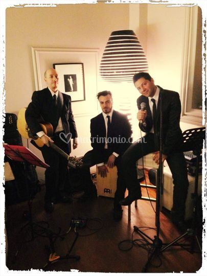 Settenotti Lounge Music