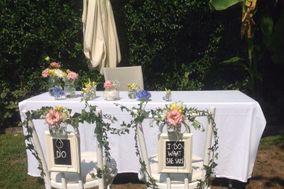 CG Wedding & Events Planner