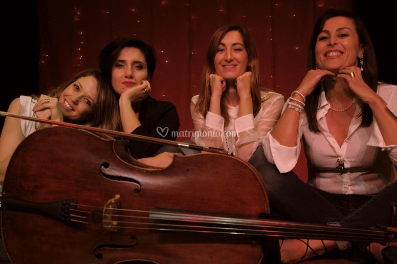 Mariquita Ensemble