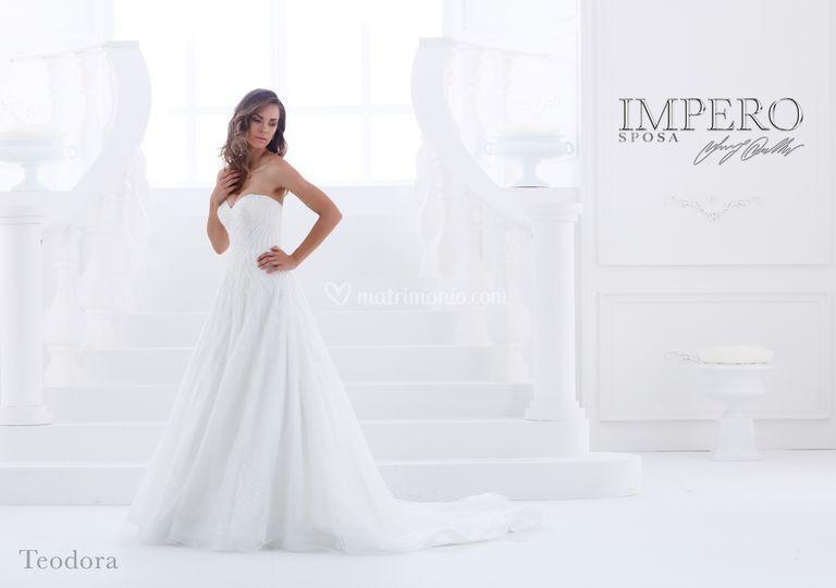 Impero sposa 1