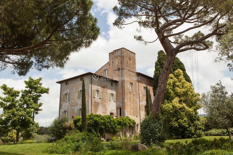 Bertarello Country Home