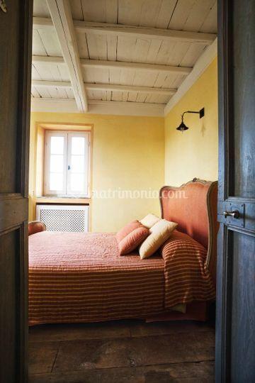 Camera da letto per ospiti