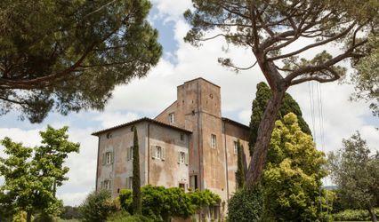 Bertarello Country Home 1