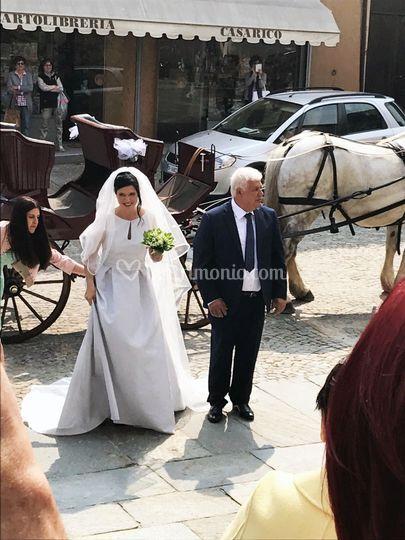 Elisa Real Bride