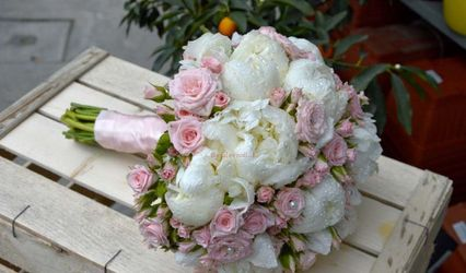 C.G Flower Design 1