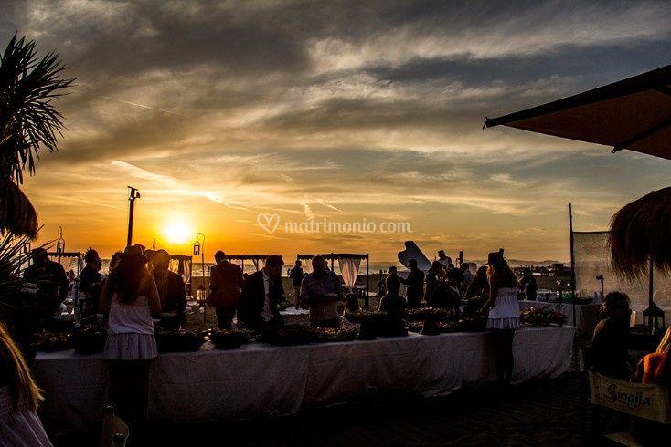 Singita, Miracle Beach