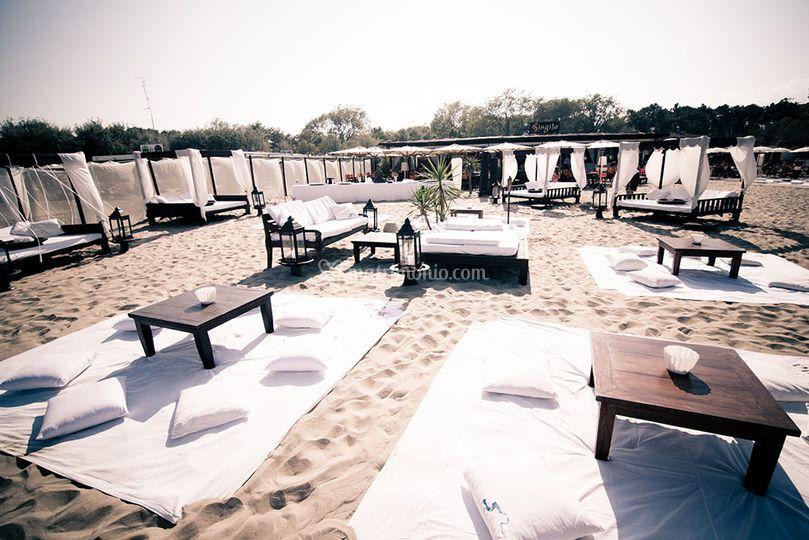 Singita, miracle beach13