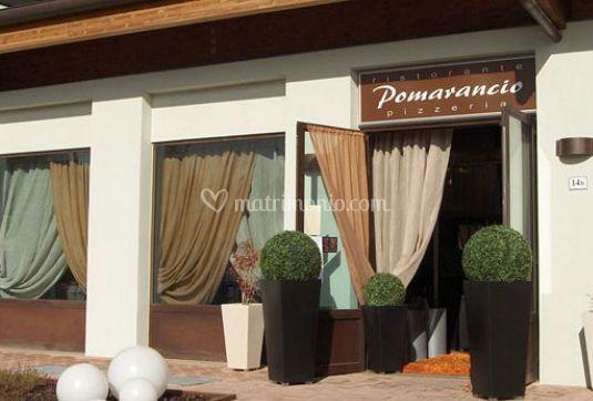 Ristorante Pizzeria Pomarancio