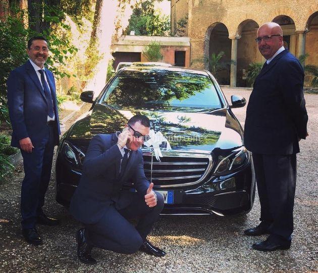 Italy Limousine Service