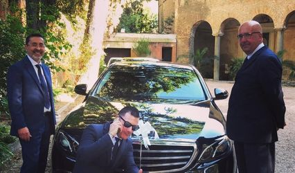 Italy Limousine Service
