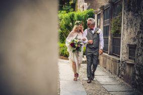 Stefania Weddings