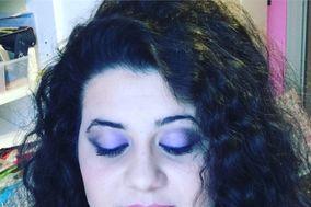 Lia Make-up
