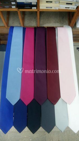 Cravatte normali