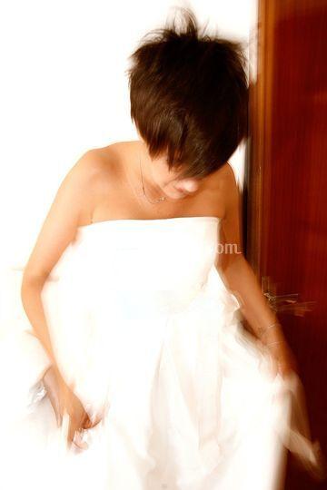 Vestizione della sposa - fe