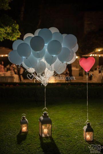 Led Baloon